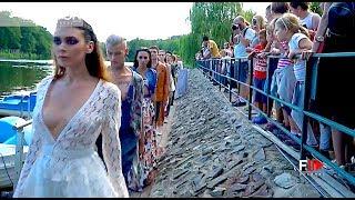 NOUSMODE - FEERIC Fashion Week 2017 - Fashion Channel