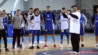 Lithuanian team Prienai Vytautas schedule 'Big Baller Brand Challenge' games