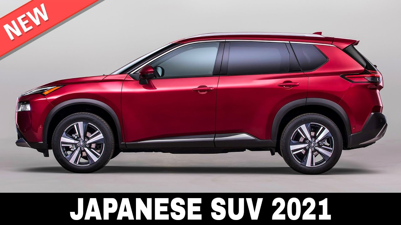 9 New 4x4 Crossovers Proving That You Do Not Need An Suv To Go Off Road Youtube