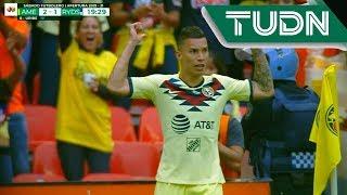 Gol de Uribe | América 2 - 1 Monterrey | Liga MX - Ap19 | TUDN México