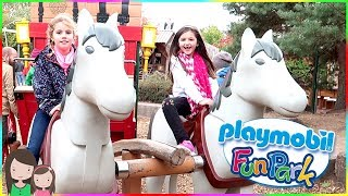 Verliebt 😍 Findet Prinzessin Ava ihren Prinzen 😍 ? PLAYMOBIL Fun Park mit Hannah ❤️ Alles Ava