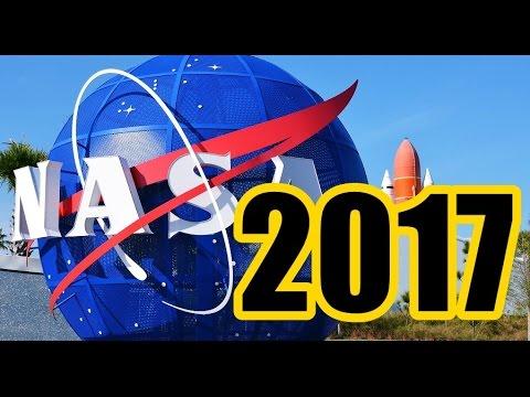 NASA 2017, NASA MUESTRA UN FUTURO ATERRADOR 2017, LA NASA 2017, NASA BBC NEWS 2017