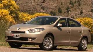 Renault Fluence - Test - Matías Antico - 1/3