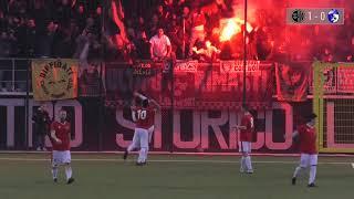 Promozione Girone C C.S.Lebowski-Atletico Etruria 1-1