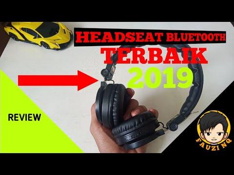 Headseat bluetooth JBL terbaik dengan banyak kelebihan||Review headseat JBL 2019