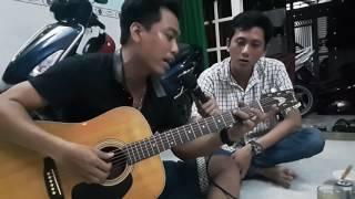 Chúng mình ba đứa - guitar cover Tuấn Phi