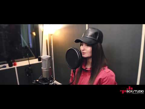 Ioana Ignat - Nu ma uita (Cover by Catalina Gheorghiu)