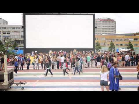 Erasmus Universiteit - Eurekaweek Aftermovie 2013