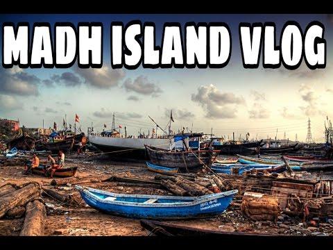 MADH ISLAND | MALAD | MUMBAI | INDIA | HAUNTED ISLAND|