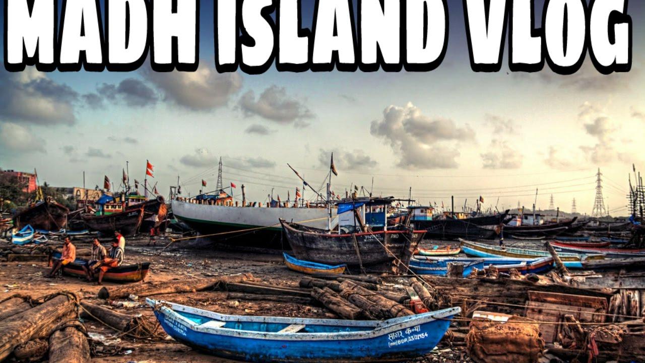 Madh Island Malad Mumbai India Haunted Island