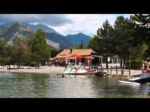 Camping Solaire Promo (Veynes, France)