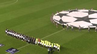 Video Gol Pertandingan Valencia CF vs KAA Gent