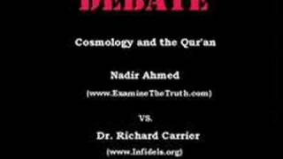 Cosmology and the Qur'an