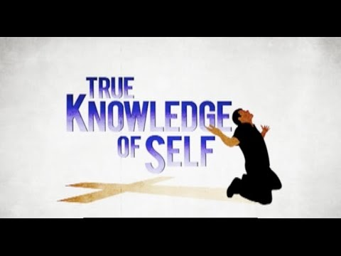 True Knowledge of Self - 01 (Dwayne Lemon Interview pt. 1)