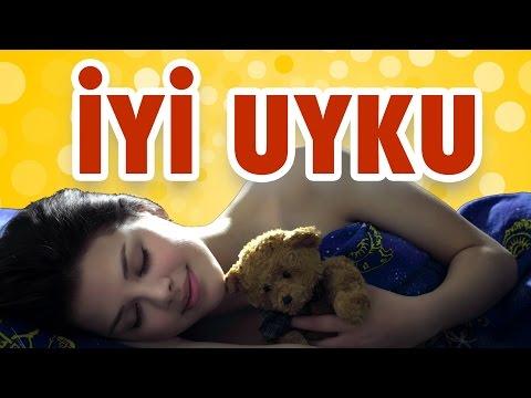 İyi Bir Uyku İçin Bilmeniz Gereken 15...