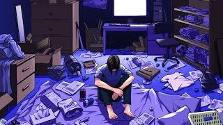 Japan's Lost Generation: A result of too much porn? (hikkikomori)