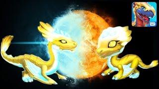 Дракон Света Легенды Дракономании l l Dragon Mania Legends 22