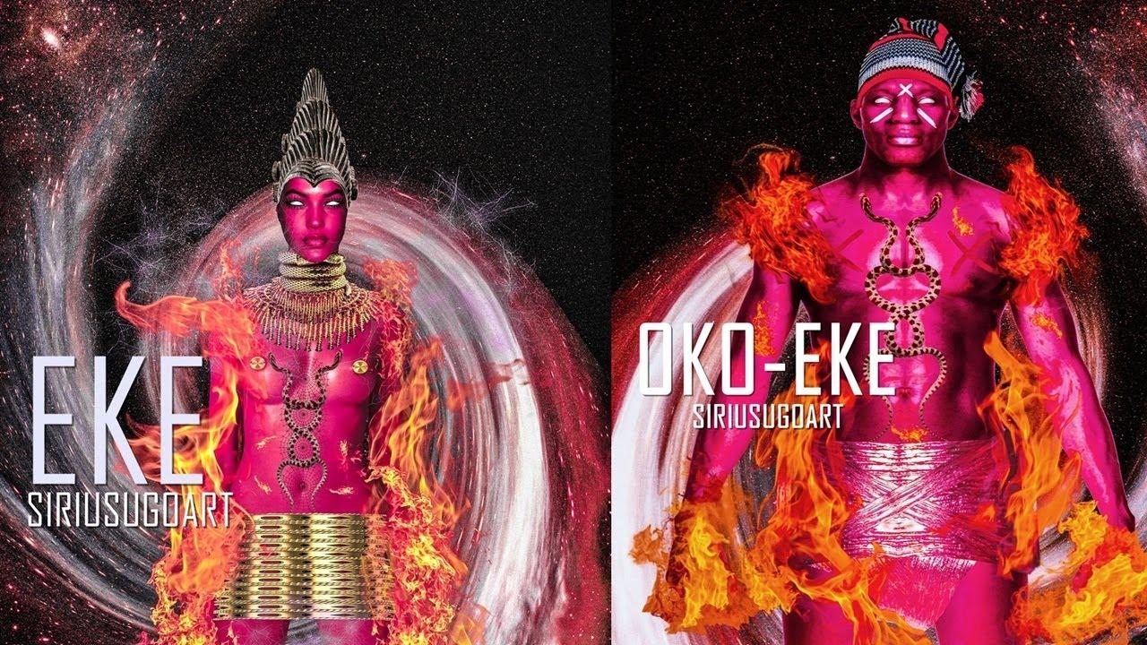 Download IGBO : EKE BY SIRIUS-UGO-ART