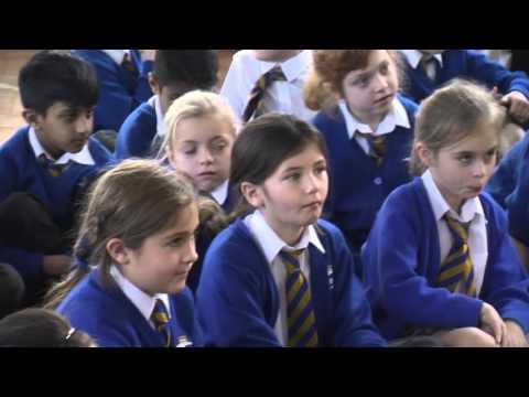 Diwali at Kingfield School | Eagle Extra
