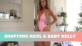 MEGA SHOPPING HAUL & TRY-ON ????????