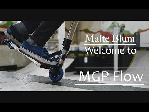 Malte Blum | Welcome to MGP Flow