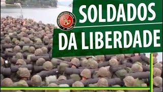 Soldados da Liberdade
