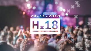 H.18 – Next Economy Forum