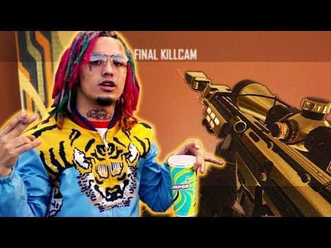 """BEATBOXING """"GUCCI GANG"""" BY LIL PUMP! (FUNNY REACTIONS)"""
