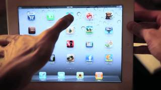 Awesome iPad 2 Unboxing (HD)
