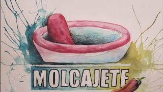 """""""Molcajete"""", por Castro Paul / Molcajete"""