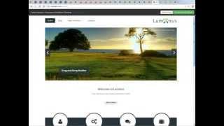 видео бесплатные темы для wordpress