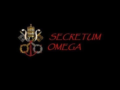 Secretum Omega - The Rise Of Babylon And The Great War In Heaven. Naughty Beaver