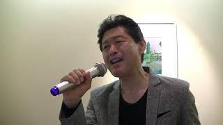 uncle Kが久保田利伸さんの「声にできない」をカラオケで歌わせていただ...