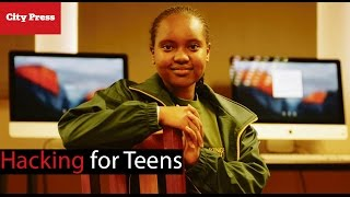 Hacking for teens