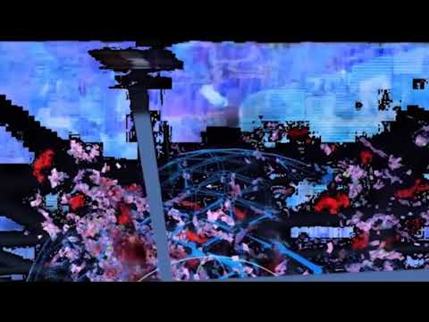 Absences | Globes | Neon Neptune Dreamswirl  | Hypermodern poetry by Michael Aaron Kamins
