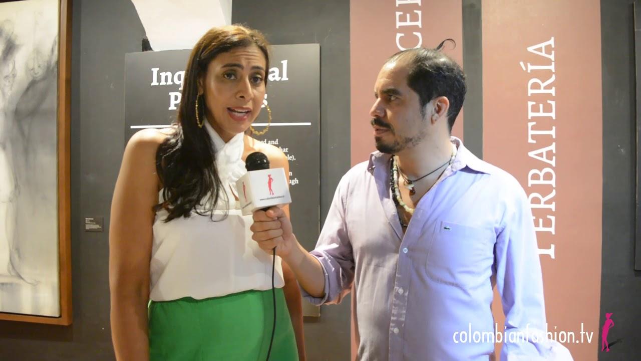 Entrevista Diana Cano - Distribuciones Colombia