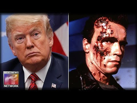 Schwarzenegger SNAPS! Wishes He Could Time Travel to TERMINATE One Thing Making America GREAT!