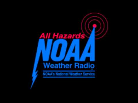 NOAA Weather Radio Weekly EAS Test for Topeka Cancelled