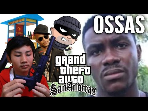 OSSAS MANUSIA TER-LEGEND 2016 – Grand Theft Auto Extreme Indonesia (DYOM#130)