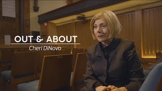 What does Reverend Cheri DiNovo think of the Ontario election?