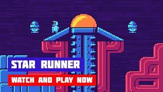 Star Runner · Game · Gameplay
