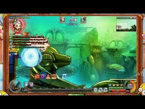 Lựu đạn giết bummerang Gunny [HD 1080p]