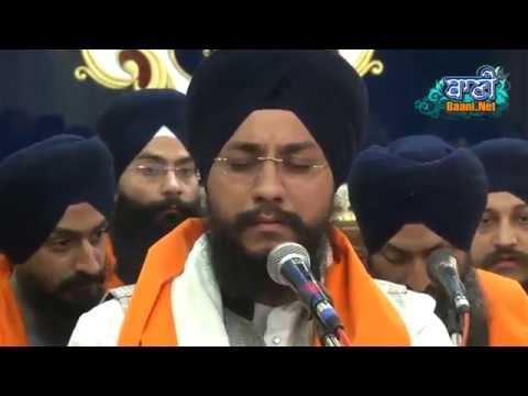 Bhai-Amarjeet-Singh-Ji-Patiala-Wale-At-Mahavir-Nagar-On-22-Dec-2017