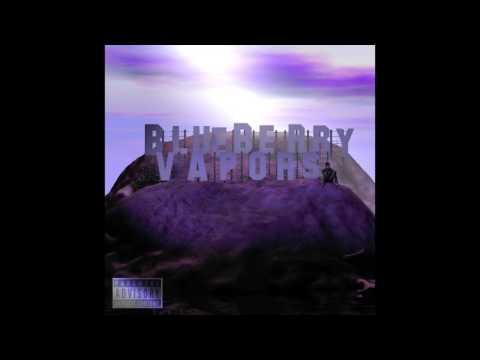 Elijah Blake  - Blueberry Vapors