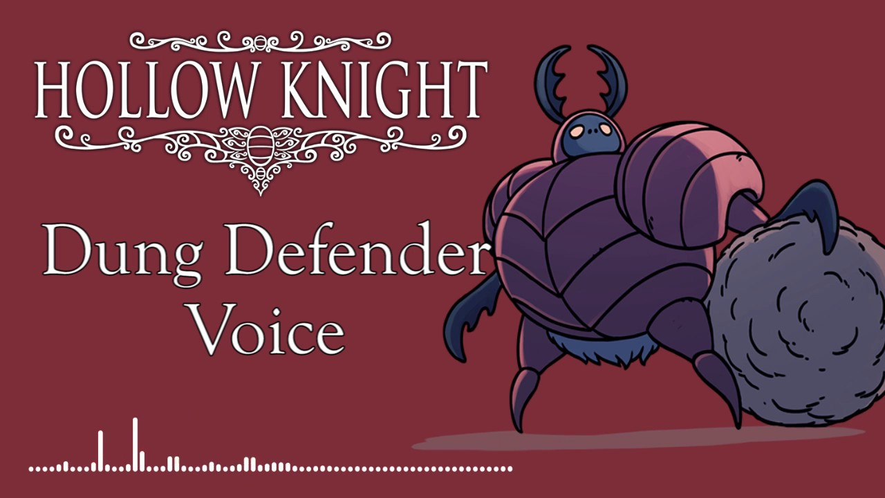 Discuss Everything About Hollow Knight Wiki Fandom