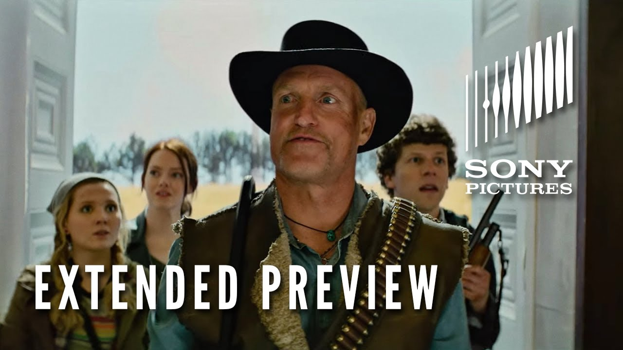 Download ZOMBIELAND: DOUBLETAP - FIRST 10 MINUTES! Now on Digital