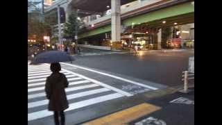 雨の西麻布/とんねるず.cover duet by taka & makigon