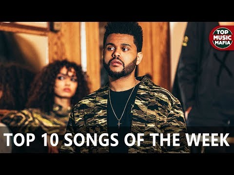 Top 10 Songs Of The Week - February 17, 2018