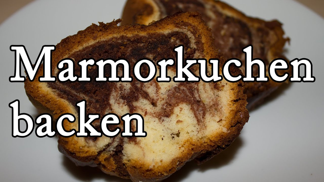 anleitung marmorkuchen r hrkuchen backen rezept tutorial vmtv kochstudio 5 youtube. Black Bedroom Furniture Sets. Home Design Ideas