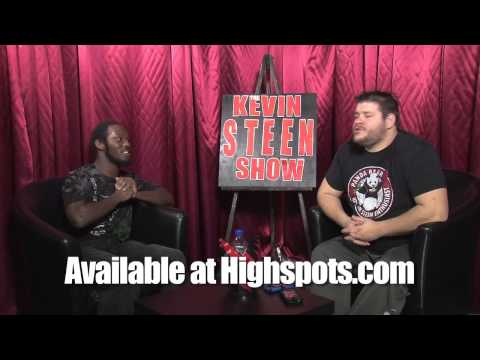 The Kevin Steen Show with Rich Swann - Preview